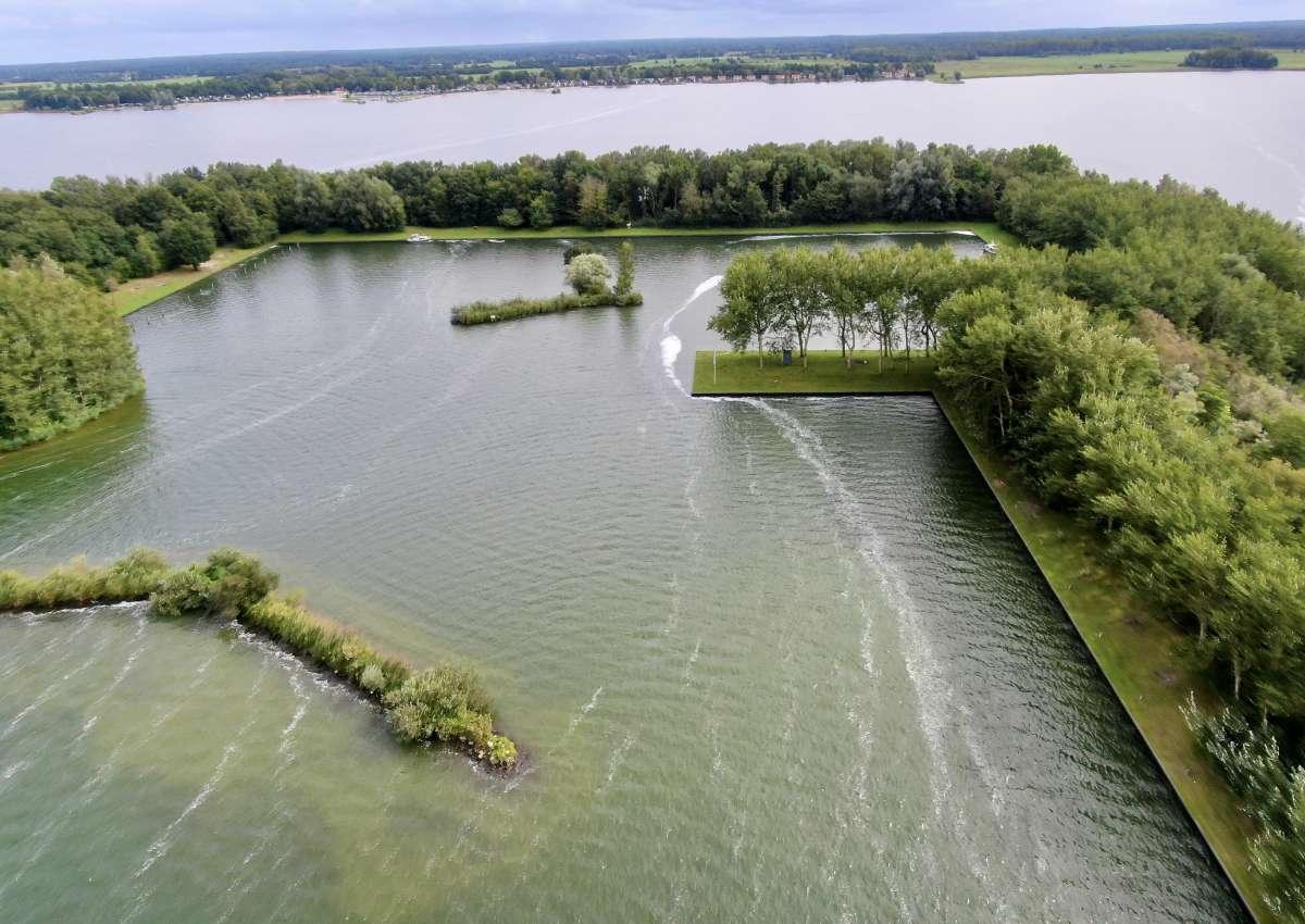 Pierland - Marina near Dronten (Biddinghuizen)