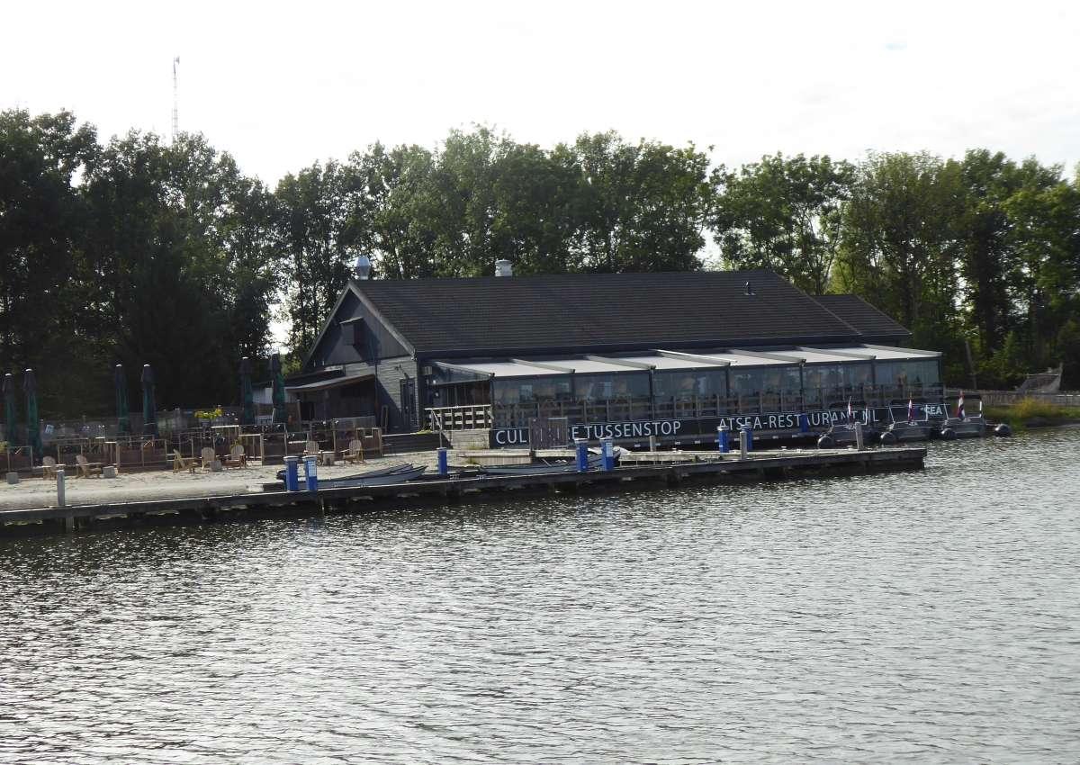 Bar & Restaurant At Sea - Marina near Dronten