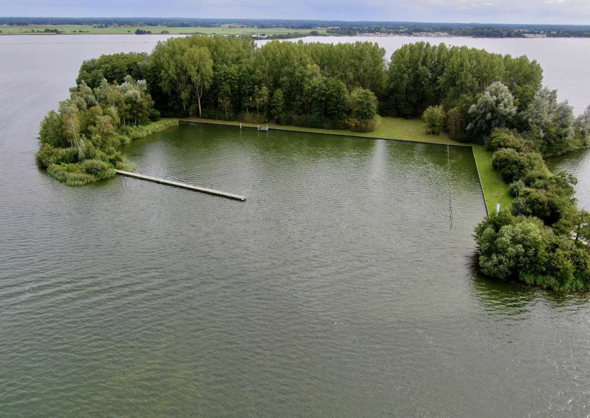 DE Ral - Marina near Dronten (Biddinghuizen)