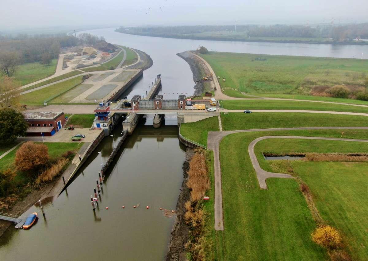 Wassersportverein Strom - Marina near Lemwerder