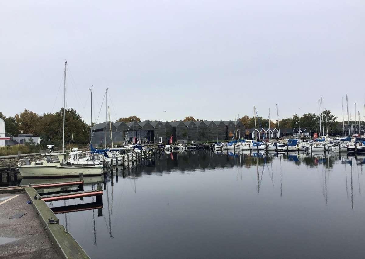 Kastrup (Strandpark) - Hafen