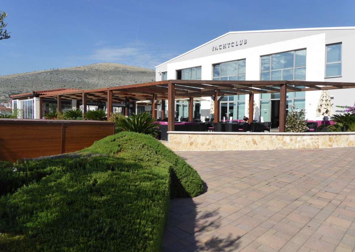 Marina Baotic - Trogir - Seget Donji - Marina near Seget Donji (Balan)