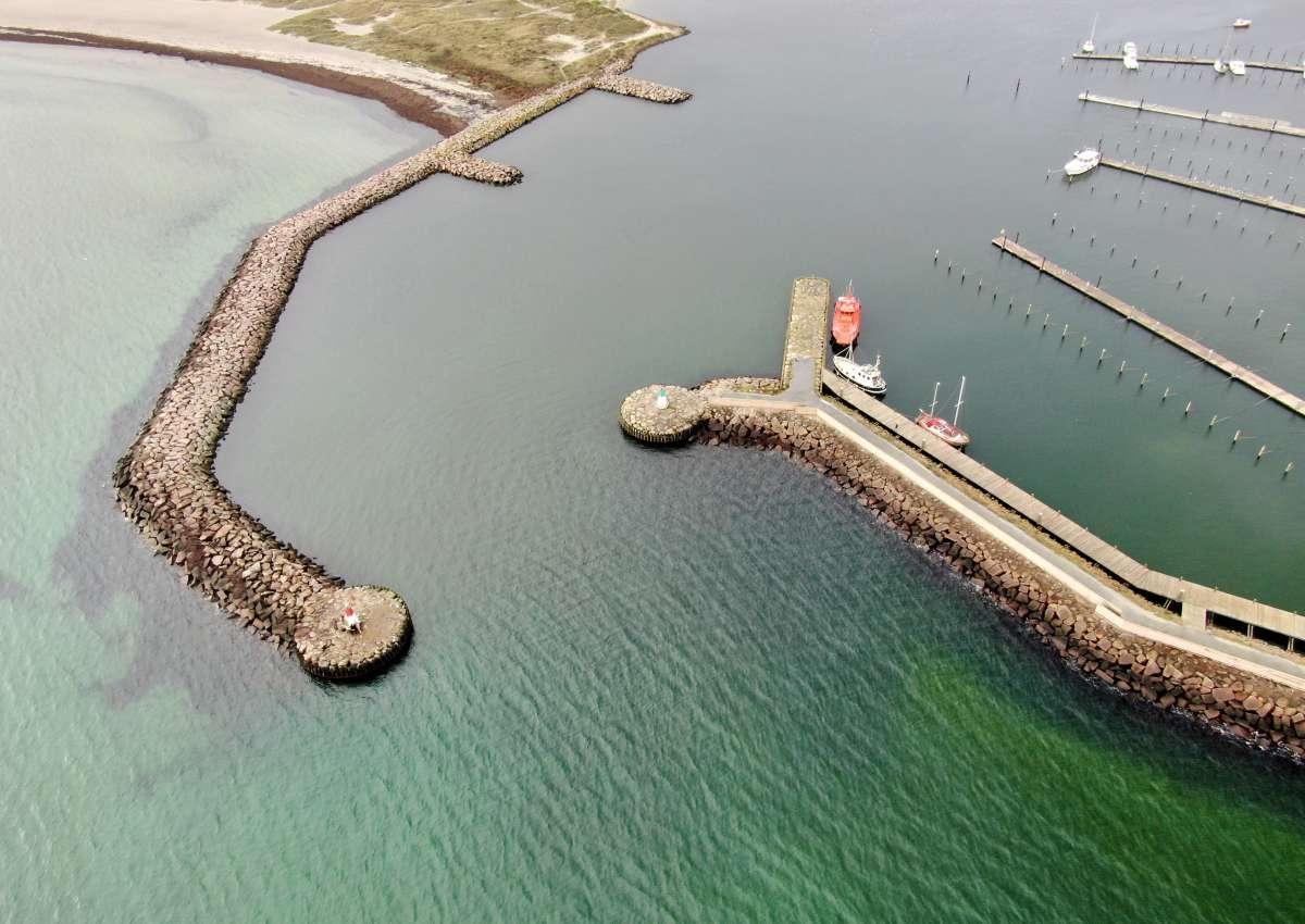 Grenaa/Marina - Hafen