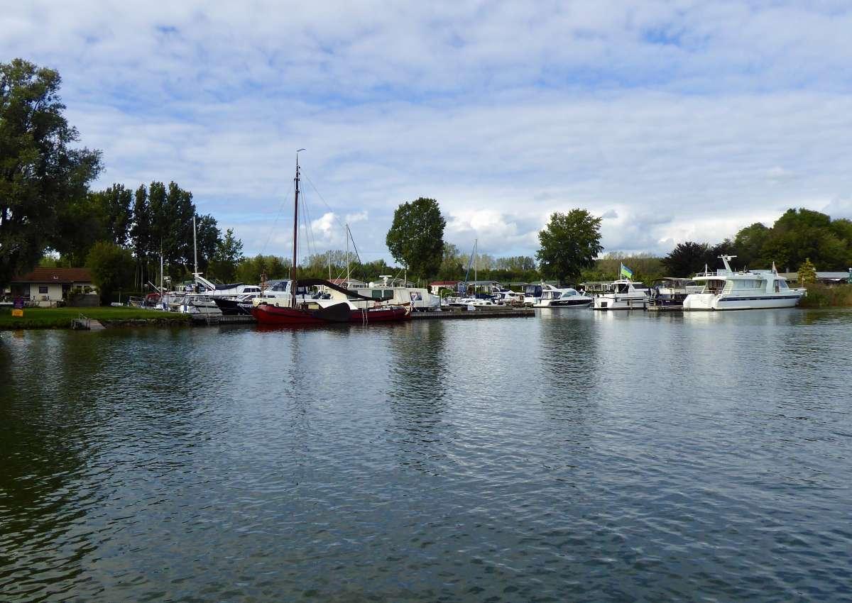 De Klink - Marina near Dronten (Biddinghuizen)