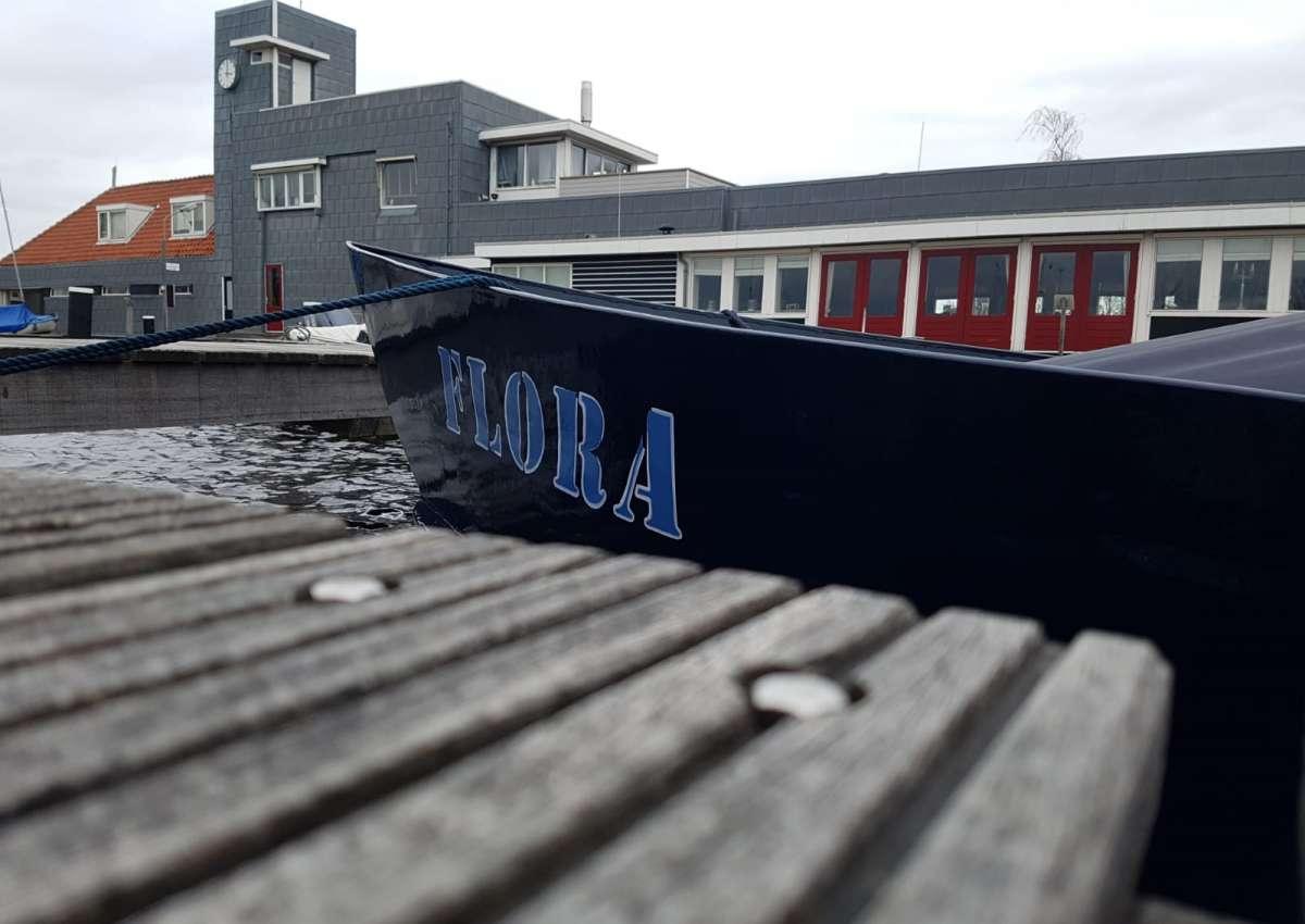 Watersportvereniging Nieuwe Meer - Hafen bei Aalsmeer