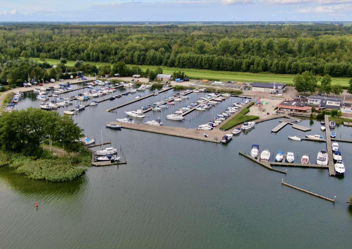 Aqua Centrum Bremerbergse Hoek - Marina near Dronten (Biddinghuizen)