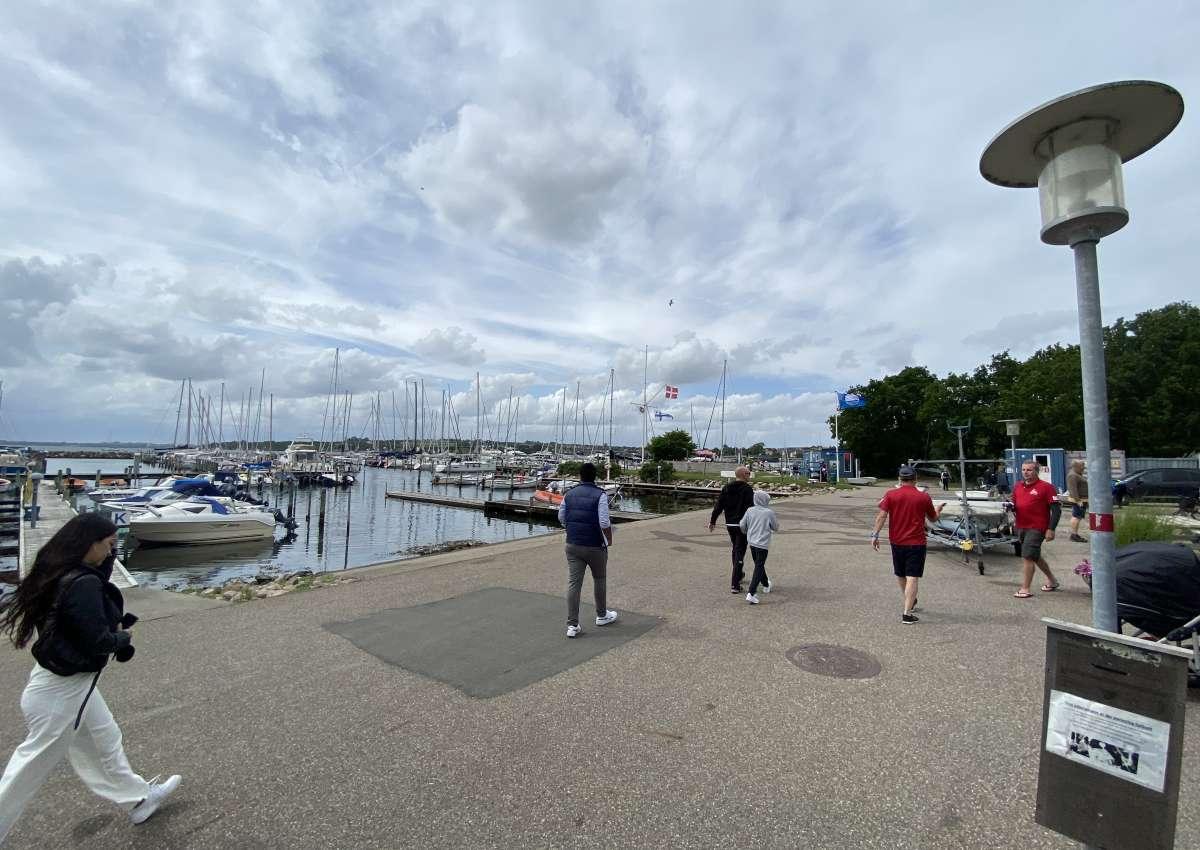 Sønderborg Yachthafen - Marina near Sønderborg