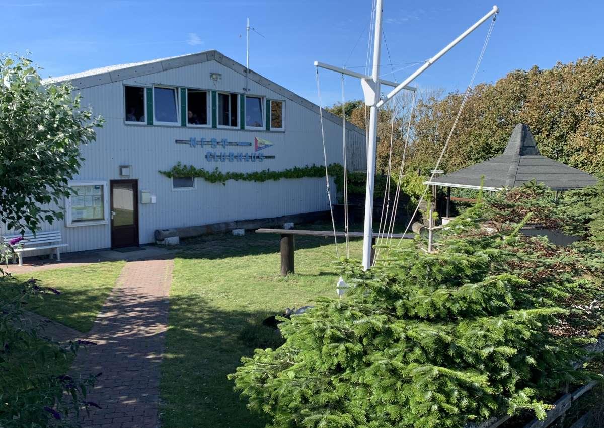 Rantum Hafen Nordfriesischer Segelverein Sylt e.V. - Hafen bei Sylt (Rantum)