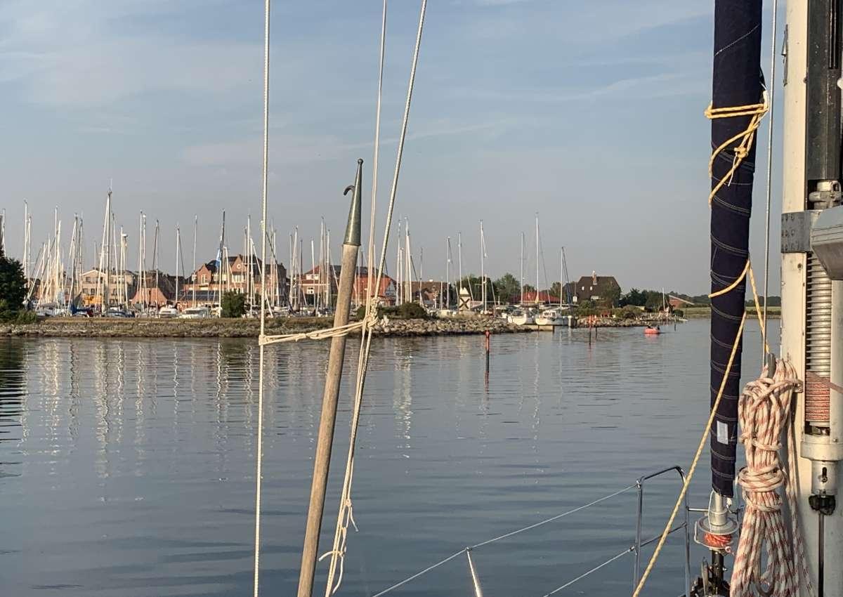 Lemkenhafen - Hafen bei Fehmarn