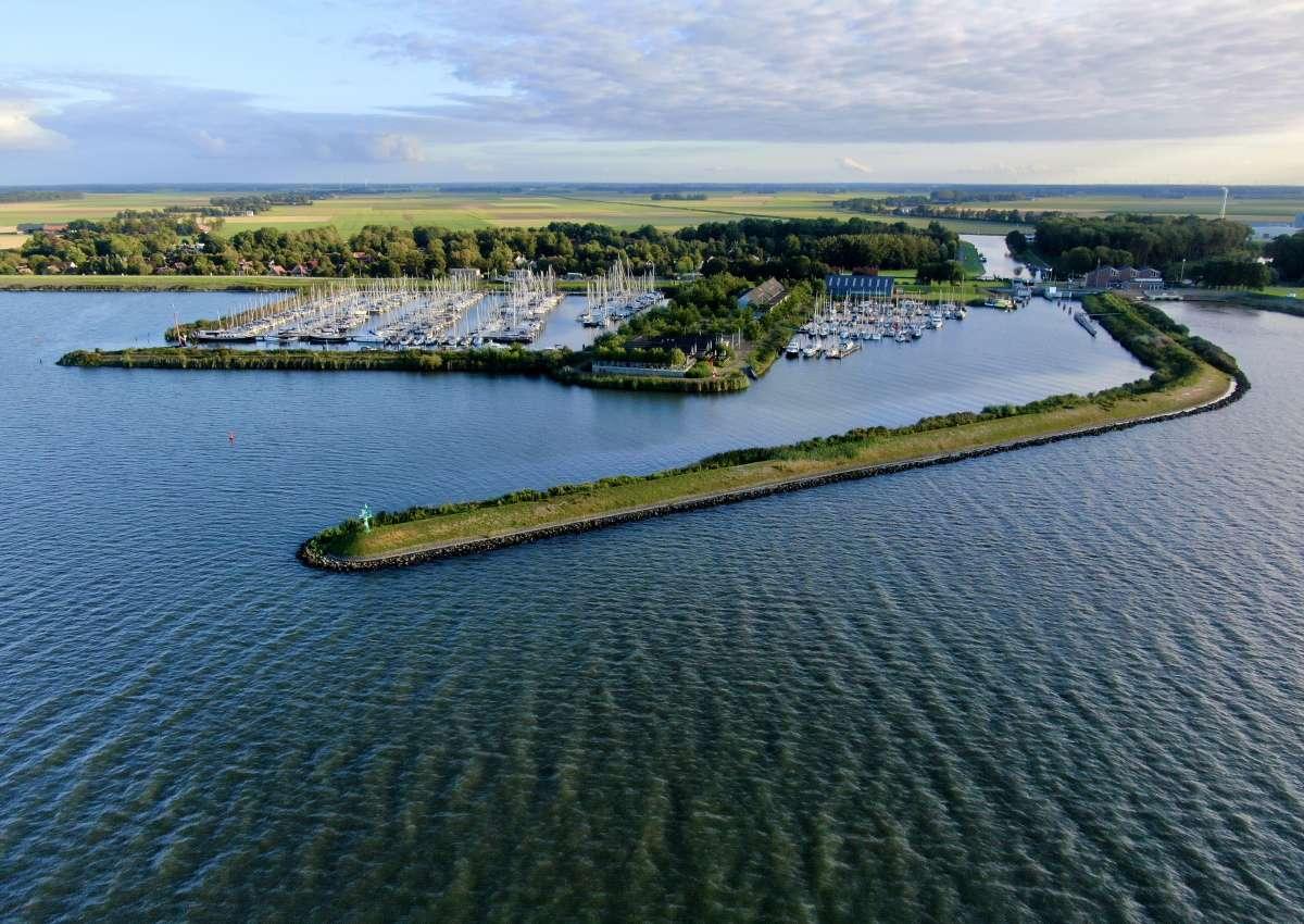 Stichting Jachthaven Ketelmeer - Marina near Dronten