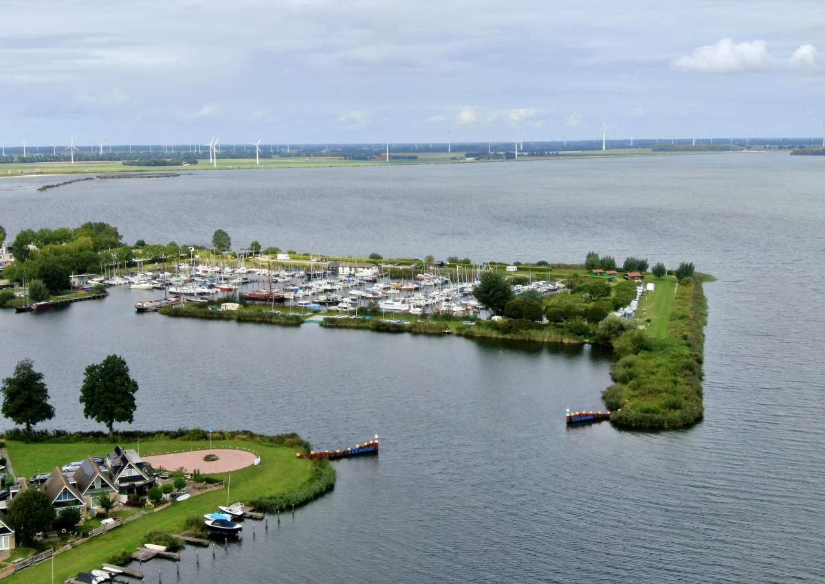 Bolhaven - Hafen bei Zeewolde