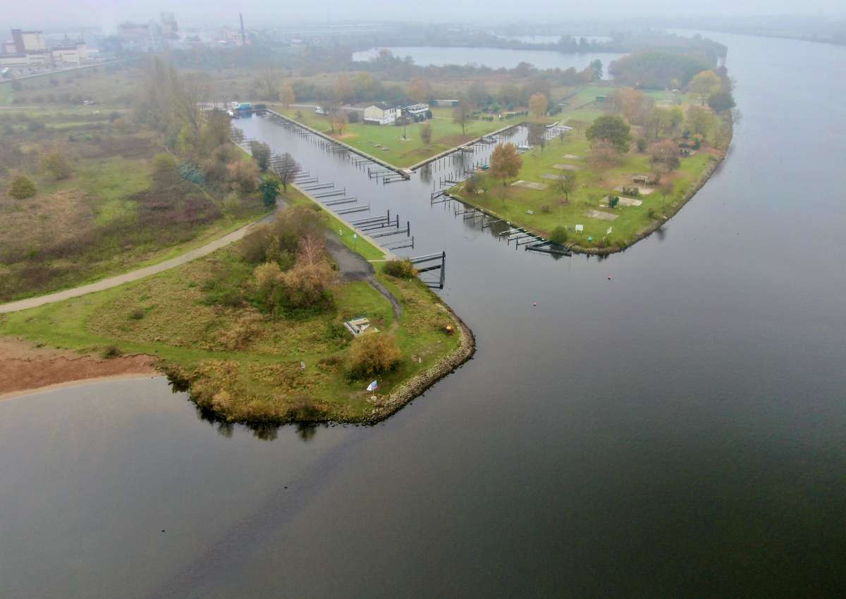 Wassersportverein Hemelingen - Marina près de Bremen (Hemelingen)