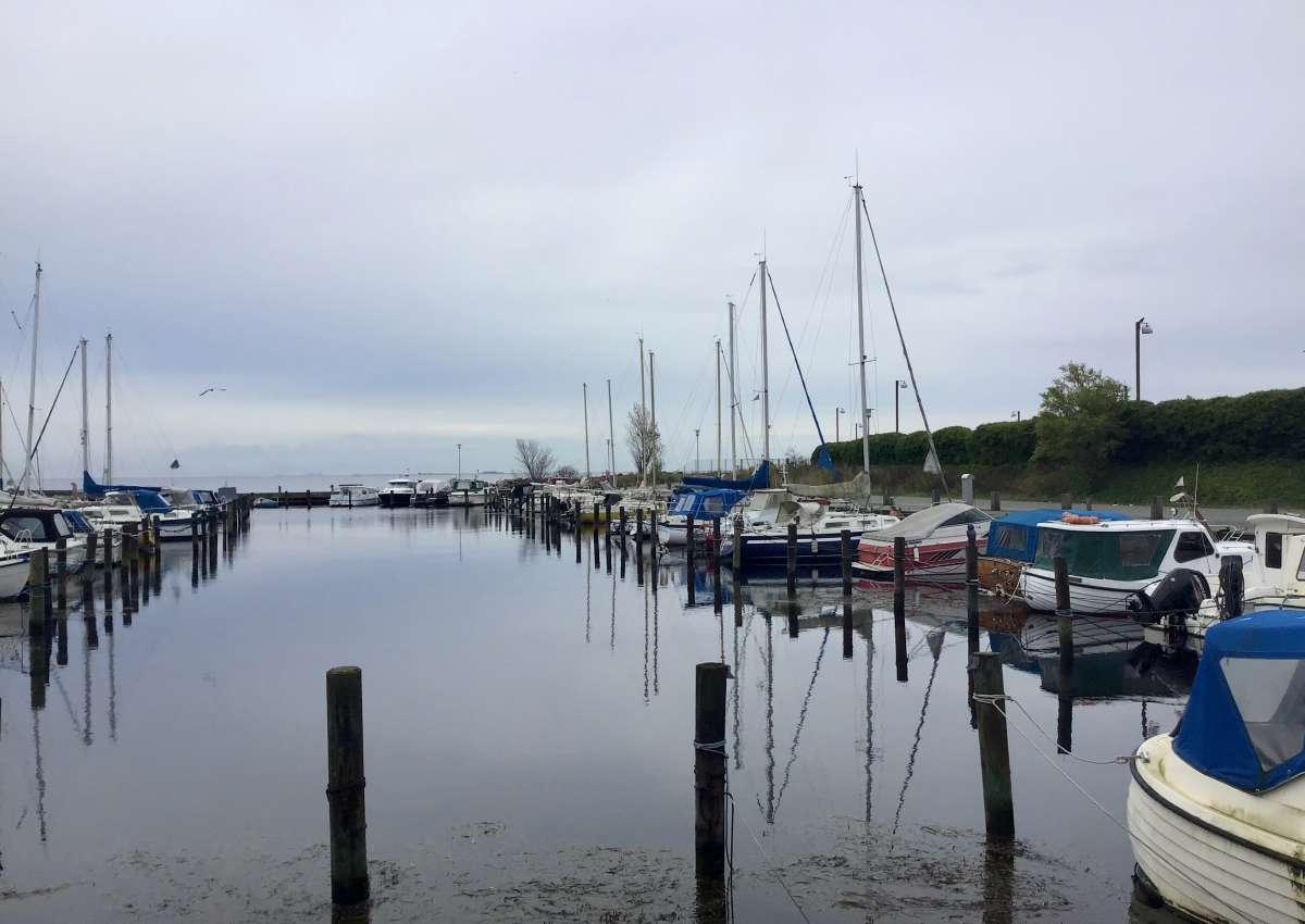 Kastrup Havn - Hafen