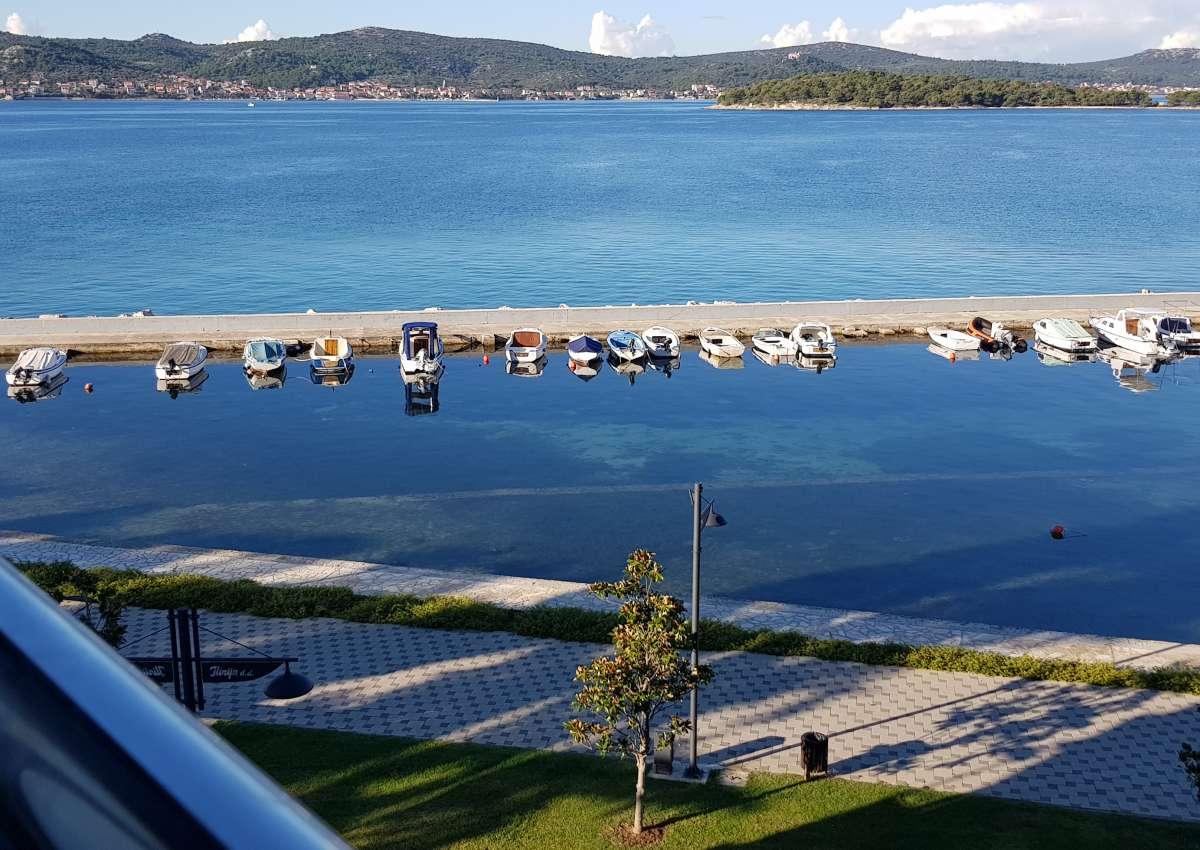 Biograd Süd - Hotelhafen - Marina near Biograd na Moru