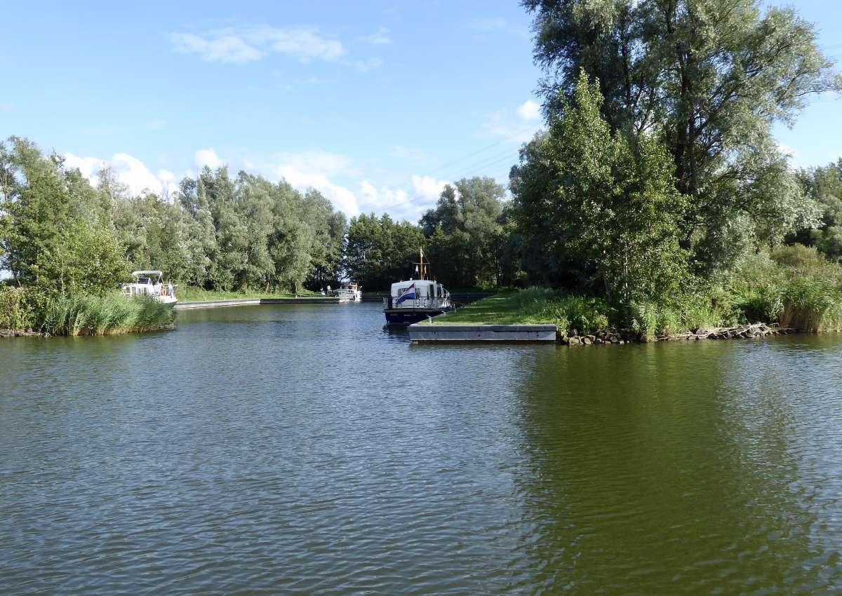 Eekt Dronten - Marina near Dronten