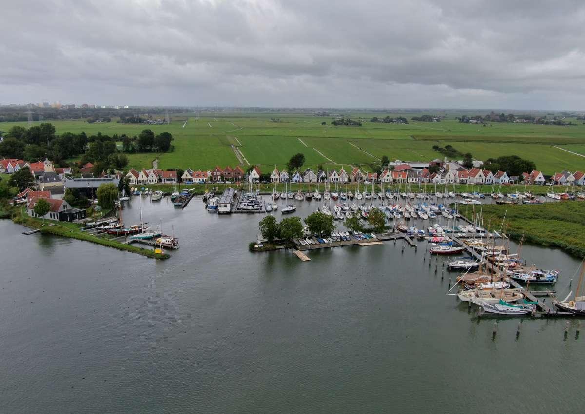 wsv durgerdam - Marina near Amsterdam